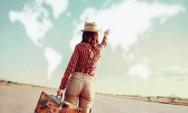 Réussir son année de terminale à l'étranger