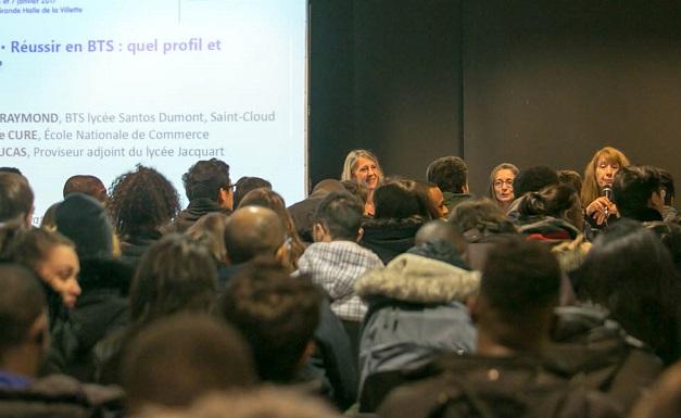 Salon postbac programme des conf rences des 12 et 13 for Salon apb