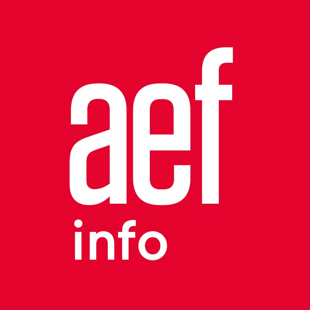 Logo AEF Groupe