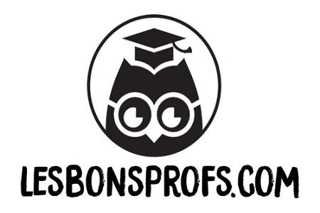 Logo Les Bons Profs